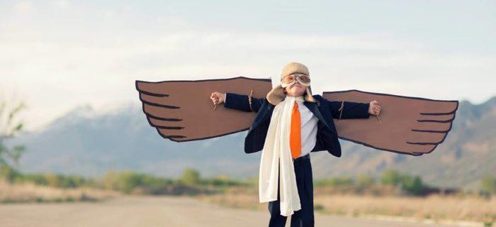 """""""Uskrzydlić orła, czyli jak rozwijać młodzież zgodnie z ich talentami i wewnętrzną motywacją"""""""