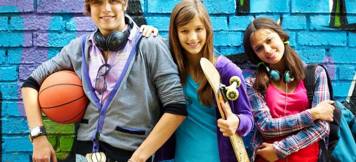 Jak zrozumieć nastolatka? – Czwartkowe spotkania z Fundacją Humanites