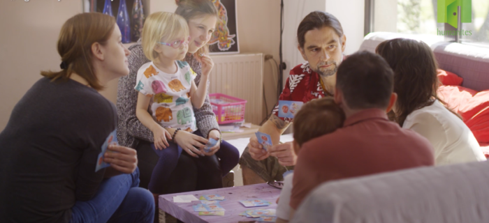 Ruszyła VII edycja akcji Dwie Godziny dla Rodziny
