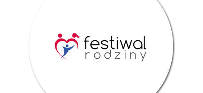 Zapraszamy na V Festiwal Rodzin w Warszawie