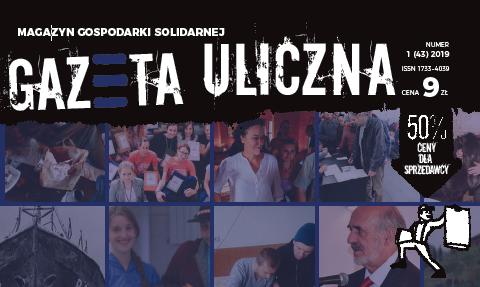 Gazeta Uliczna