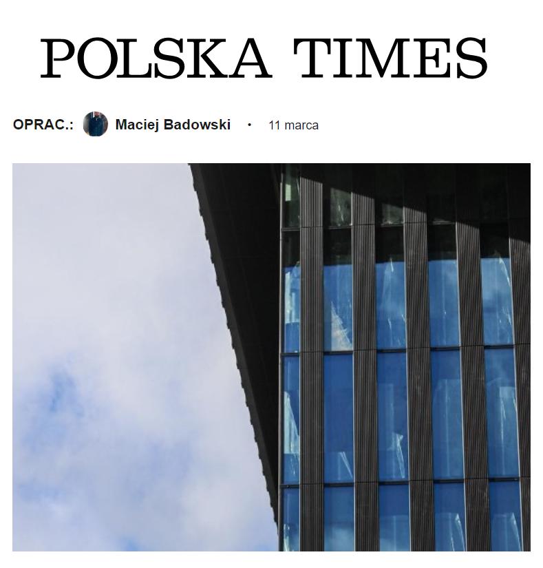 PolskaTheTimes