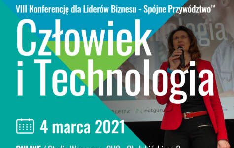 """Raport z VIII Konferencji """"Człowiek i Technologia"""""""